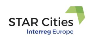Star Cities Interreg Europe